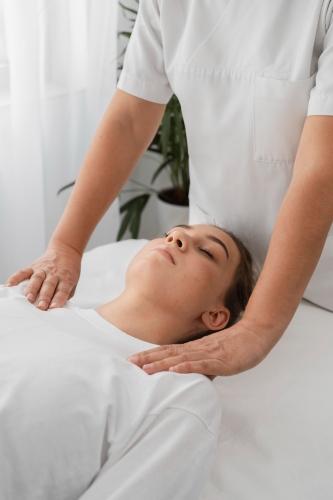 BODY IMMUNIZATION / LONGEVITY TREATMENT